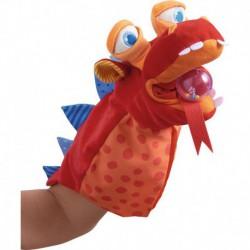 Marionnette : monstre Mangetout