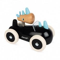 Spirit : car Rony