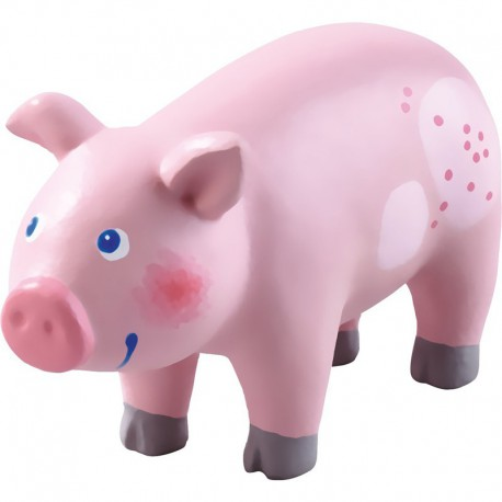 Little friends : cochon