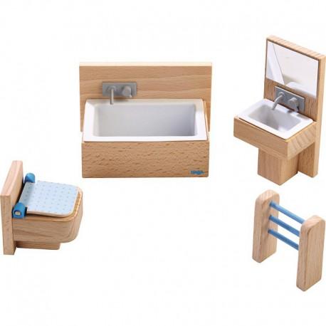 Little friends : meubles de salle de bain