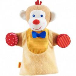 Marionnette sonore : singe