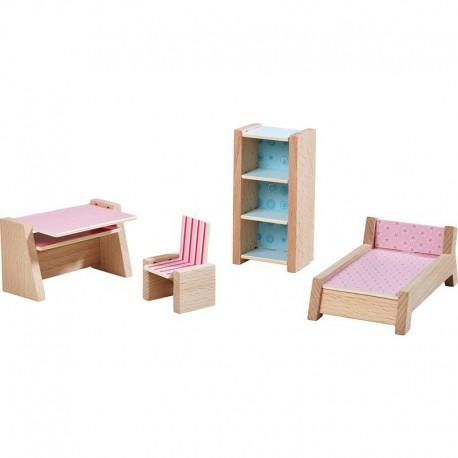 Little friends : chambre d'enfant