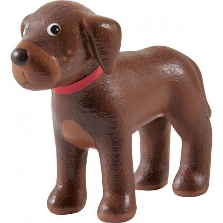 Little friends : chien Dusty