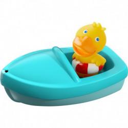 Bateau de bain : ohé le canard !