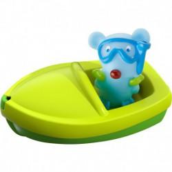Bateau de bain : ohé la souris !