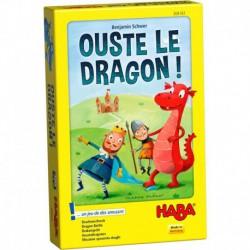 Ouste de dragon !