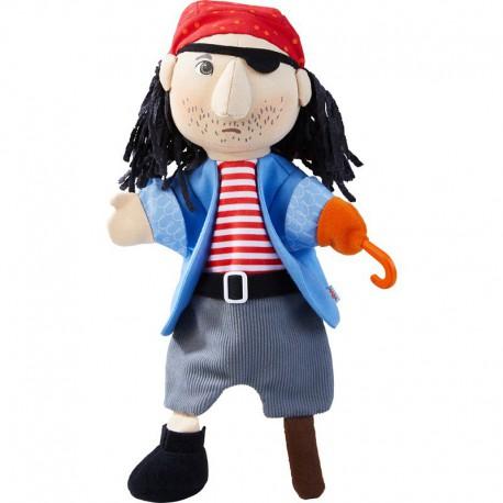Marionnette : pirate