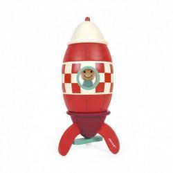 Kit magnet super fusée