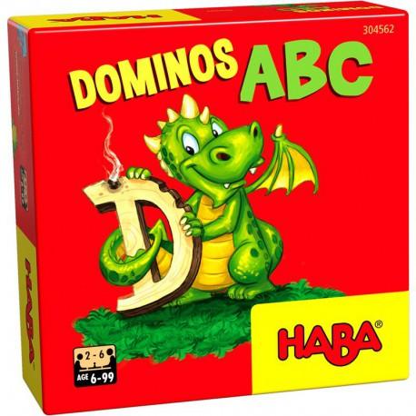 Dominos ABC
