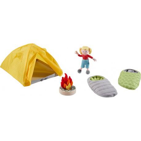 Little friends : accessoires de camping