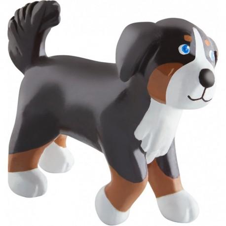 Little friends : chien Leika