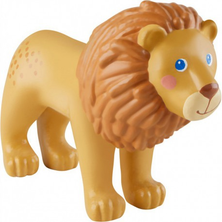 Little friends : lion