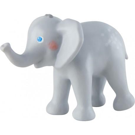 Little friends : éléphanteau