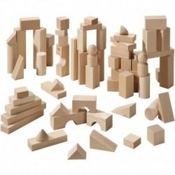 Blocs de construction : boîte de base (grand modèle)
