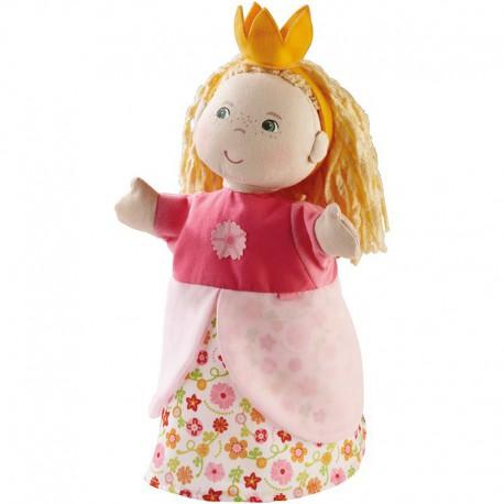 Marionnette : princesse