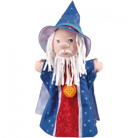 Marionnette : magicien
