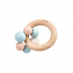 Hochet : perles