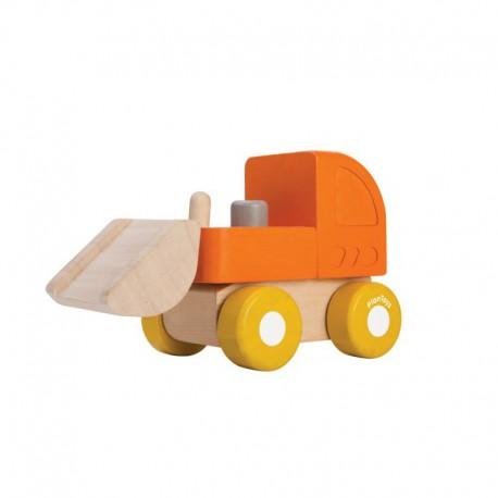 Mini bulldozer