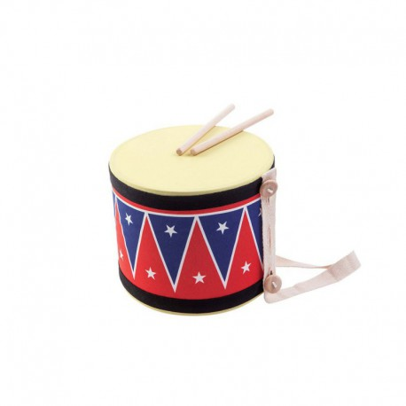 Gros tambour