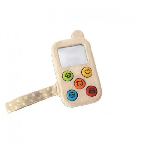Mon premier portable