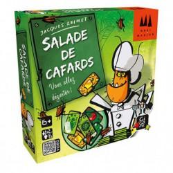 Salade des cafards