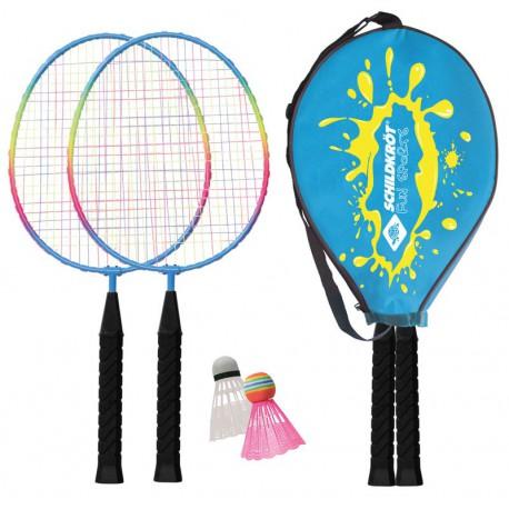 Set de badminton junior