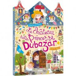 Le château de la princesse Dubazar