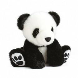So chic panda : noir