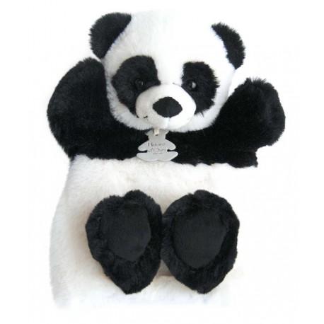 Douce marionnette : panda