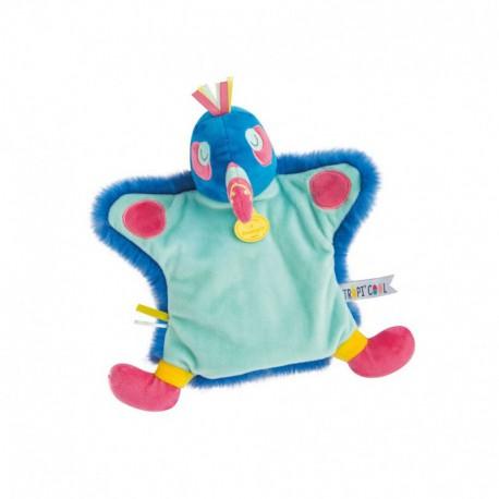 Marionnette : toucan