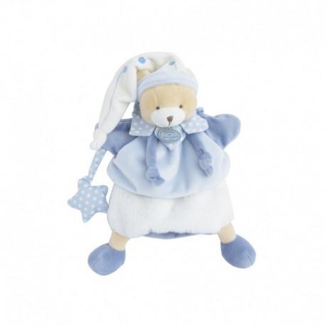 Marionnette : ours petit chou