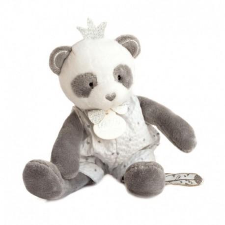 Attrape-rêve : panda pantin