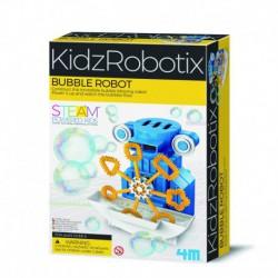 Robot à bulles