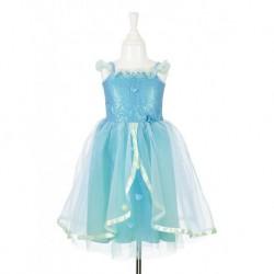 Robe : Carlotte (bleu)
