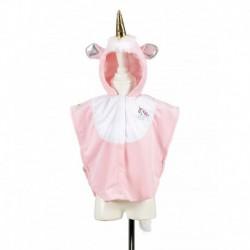 Cape : bébé licorne