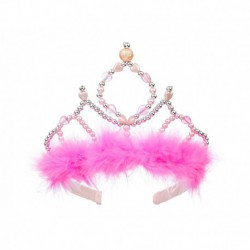 Couronne : Beatrice (rose clair-argent)