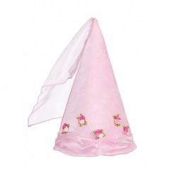 Chapeau : Rosia (rose clair)
