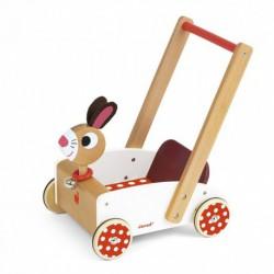 Chariot : crazy rabbit