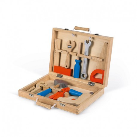 Boîte à outils : brico'kids
