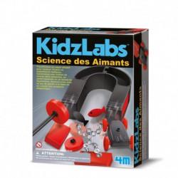 Science des aimants