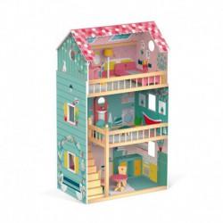 Maison de poupées : happy day