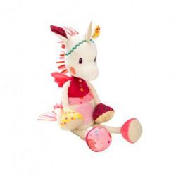 Louise : licorne veilleuse musicale