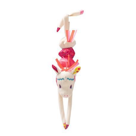 Louise : mini dansant