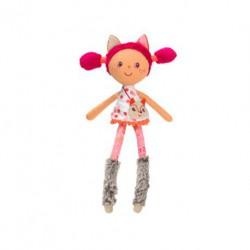 Alice : mini poupée
