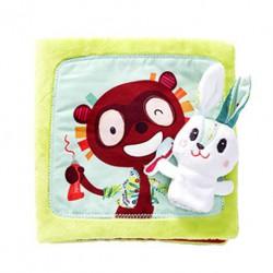 Livre : petit lapin dentiste