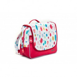 Chaperon rouge : cartable A5