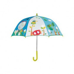 Georges : parapluie