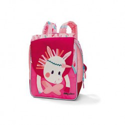 Louise : cartable A5
