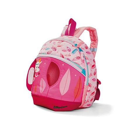 Louise : sac à dos