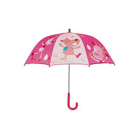 Louise : parapluie